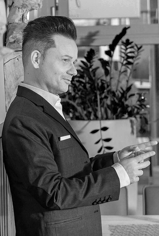 Andreas Rogotzki Vortrag