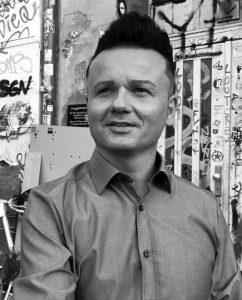 Andreas Rogotzki Keynote Speaker